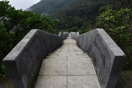 大粗坑步道-步道天橋