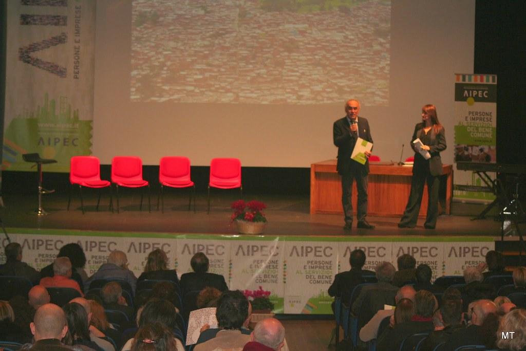 2017.11.25 Torino (TO) - 1° Convegno AIPEC
