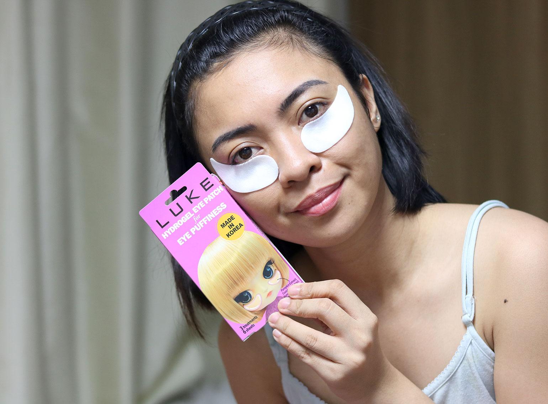 8 Luke Total Skin Solution Reivew - Gen-zel She Sings Beauty
