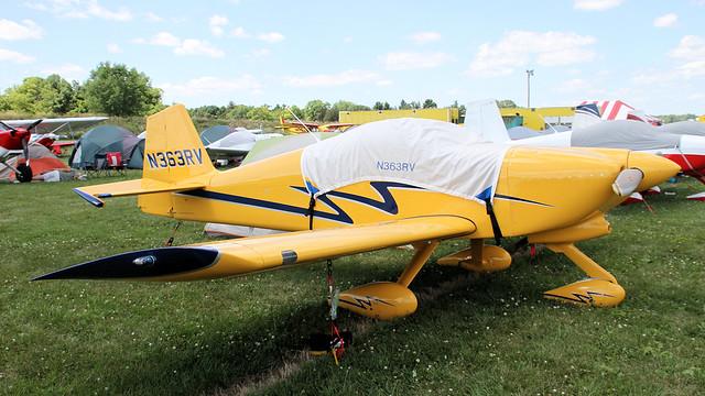 N363RV