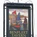 Benfleet Tavern, South Benfleet.