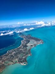 The Caribbean カリブ海
