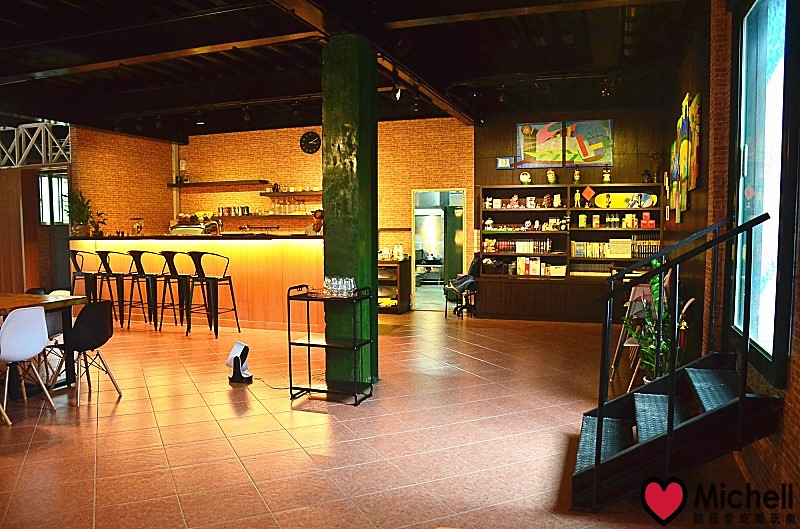 桃園龍潭:美人世家Café BeauTea