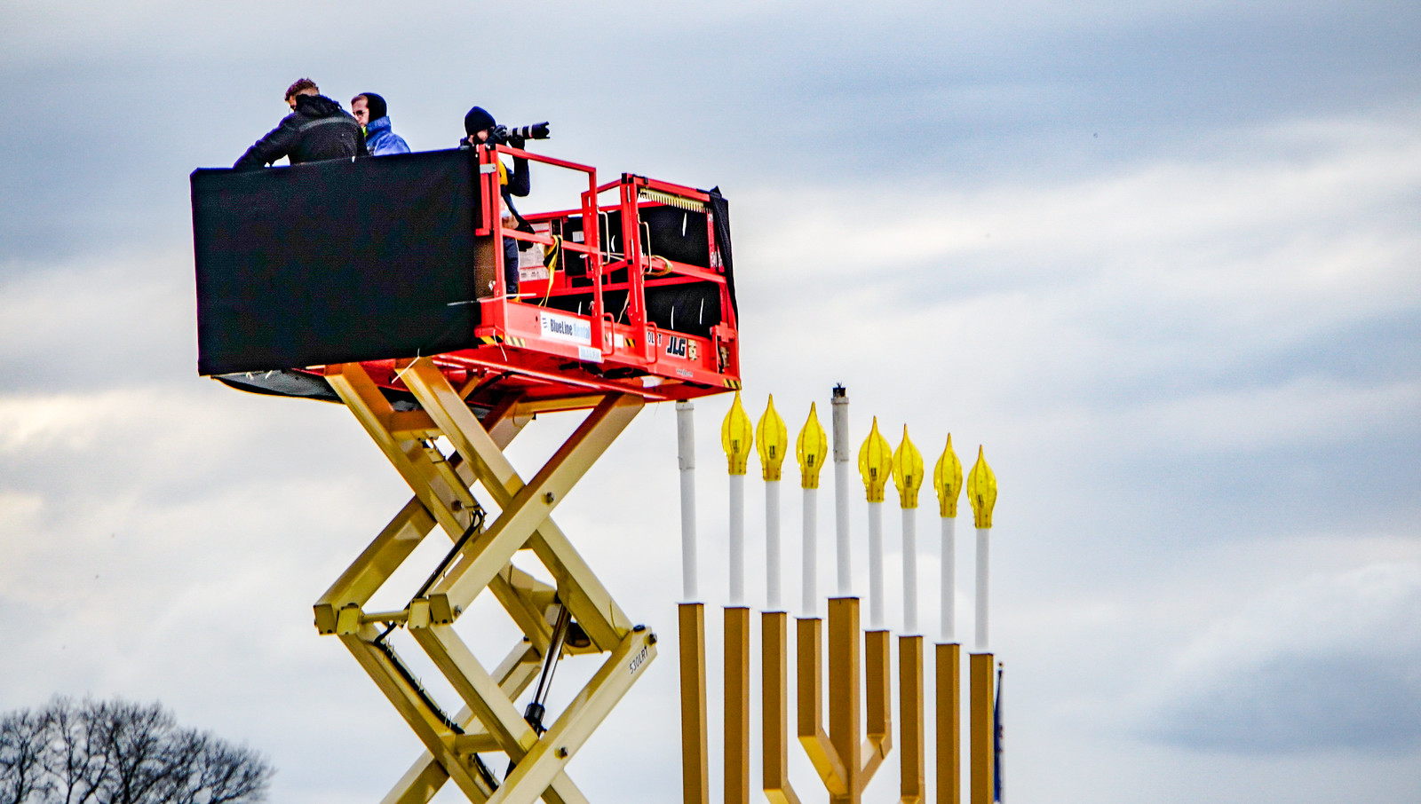 2017.12.12 National Menorah, Washington, DC USA 1361