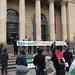 Palestinian demonstration in Sheffield