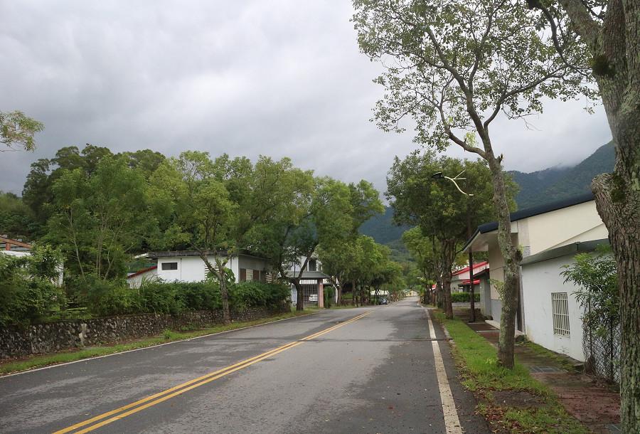 台東景點 羅山自行車道18