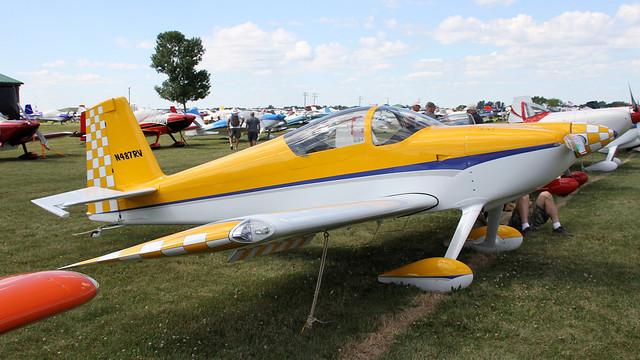 N487RV