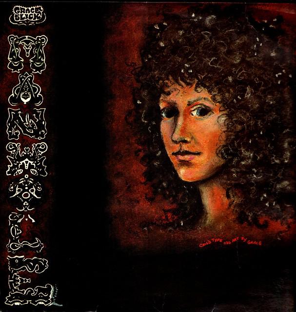 1 - Slick, Grace - Manhole - D - 1974