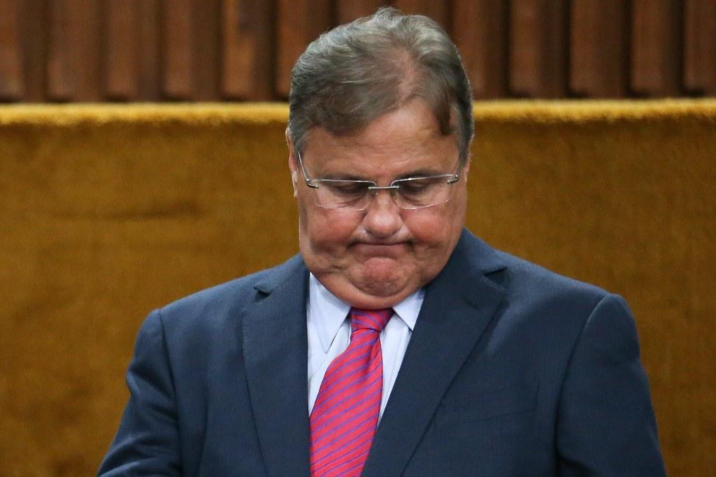 Ex-ministro, Geddel é denunciado por lavagem de dinheiro e associação criminosa, Geddel