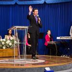 Culto de Conferencias - 11 de Noviembre