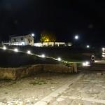 Certosa di notte