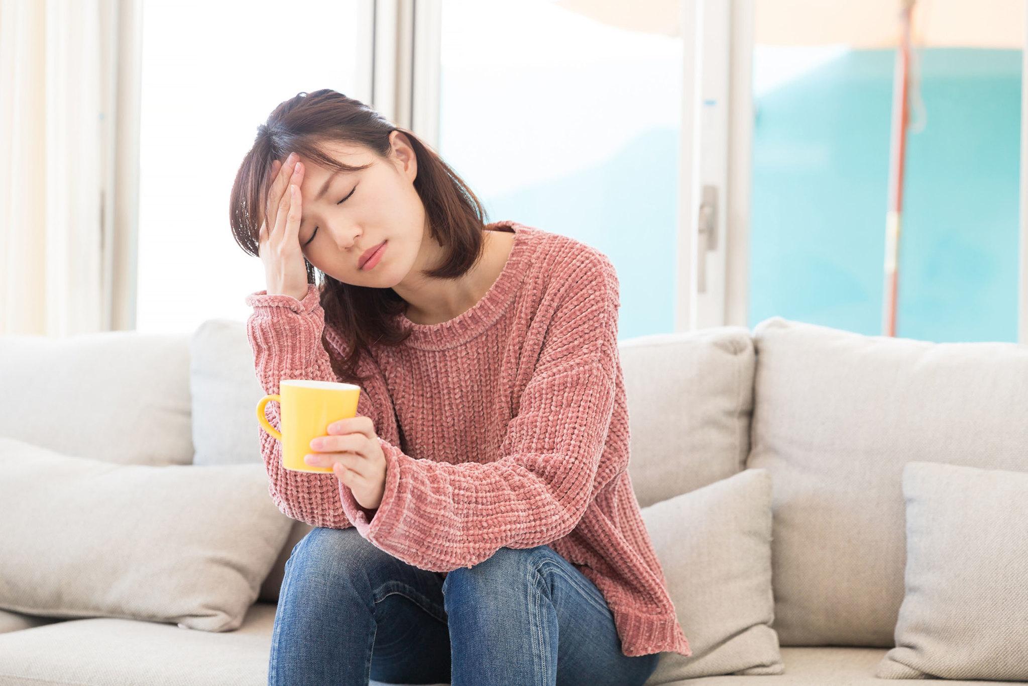 Ciri Ciri Gejala Endometriosis