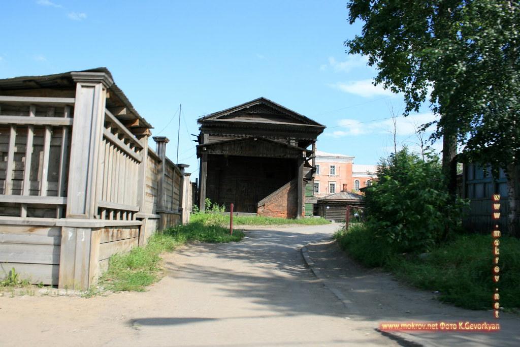Город Иркутск картинки.