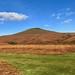 The Sugarloaf, (Pen-Y-Fal) near Crickhowell, Wales.