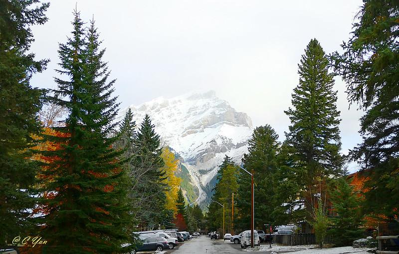 Banff-Jasper