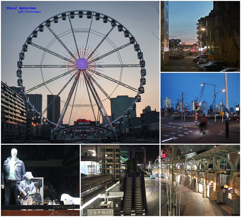 travel-Rotterdam-17docintaipei-歐洲自助旅行-荷蘭鹿特丹- (27)