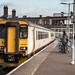 156416. Lowestoft