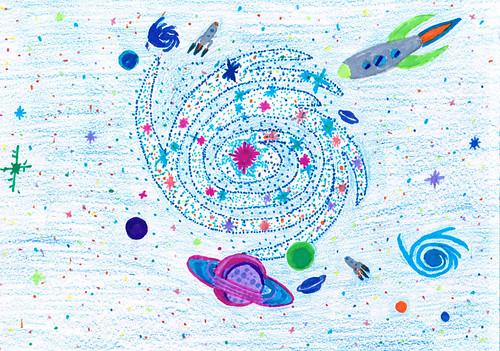 Los colores del Cosmos