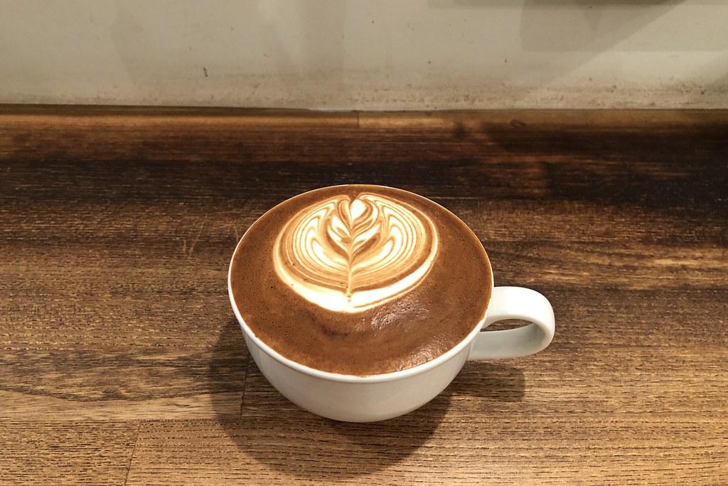 Turret Coffee 2017/11/20 IMG_6840