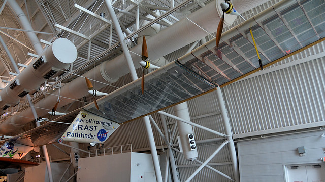 AeroVironment Pathfinder Plus