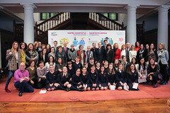 27/11/2017 - Presentación y firma del manifiesto INSPIRA
