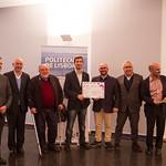 Ter, 28/11/2017 - 18:39 - Entrega dos prémios da fase regional  29 de Novembro de 2017