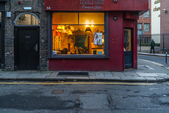 LADIES MAN BEAUTY AND ART [3A WHITEFRIAR PLACE DUBLIN]-134250