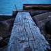 Washburn Coal Dock Support