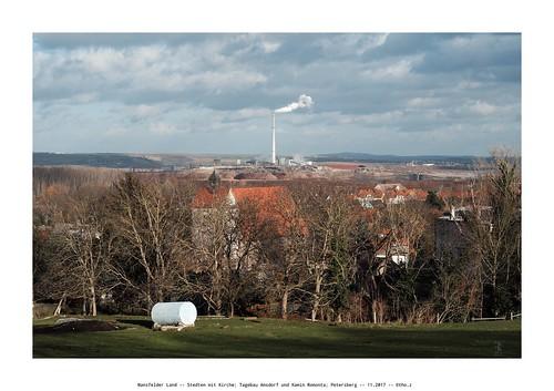 Romonta - ROhMONTanwachs aus Amsdorf