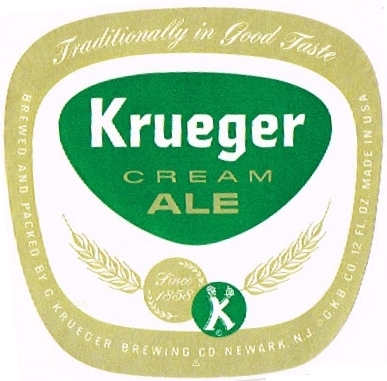 Krueger-Cream-Ale-Labels-G-Krueger-Brewing-Co