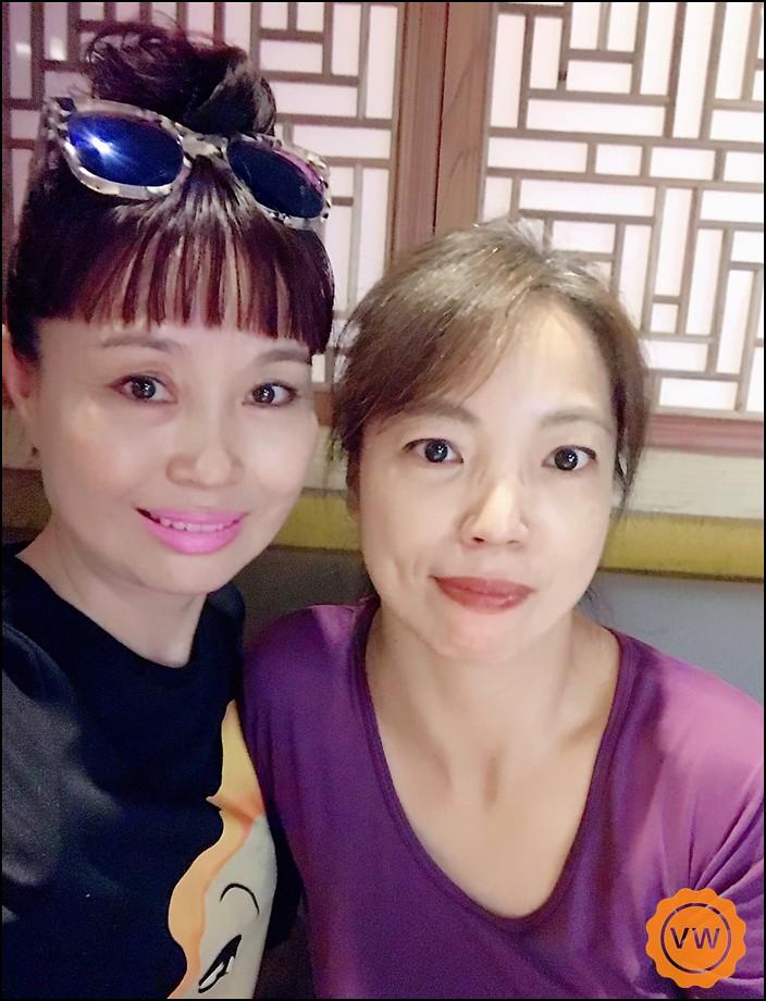 韓珍館-台中老虎城