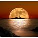 Mondscheininselgegenlicht by mark.helfthewes