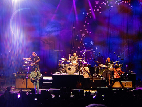 Ringo Starr & His All-Starr Band, Newark, NJ 11/16/17