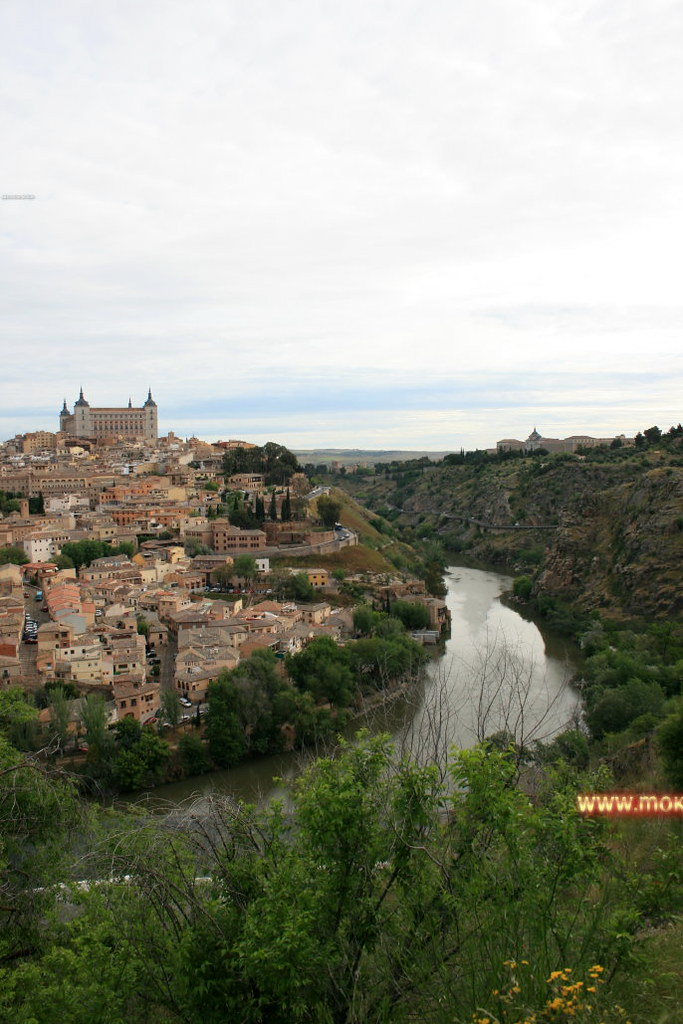 Толедо — Испания фото