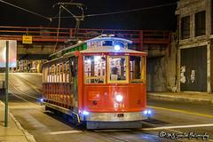 MATA 1794 | Rio de Janeiro Trolley | MATA Riverfront Loop