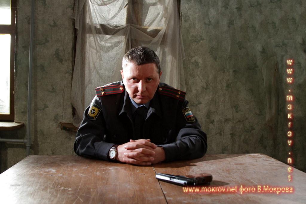 Влад Котлярский - Стас Карпов.
