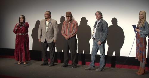 2017 LASF TRUE Native American History Film Program