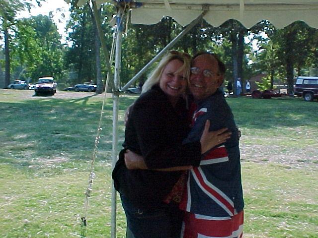 10/04 Memphis British Car & Motorcycle Fest