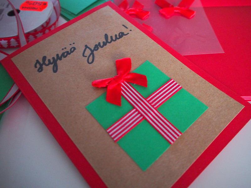 itse tehdyt joulukortit (1)