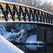 Deepfields Junction Bridge