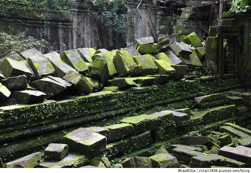 吳哥窟 吳哥窟自助 吳哥窟kkday 崩密列 暹粒 洞里薩湖 Green Era Travel Beng Mealea Kampong Khleang 吳哥窟一日遊 cambodia 吳哥窟水上人家 空邦克亮 kkday98