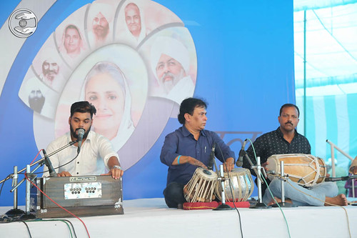 Devotional song by Ashmit Grover from Dwarka, Delhi