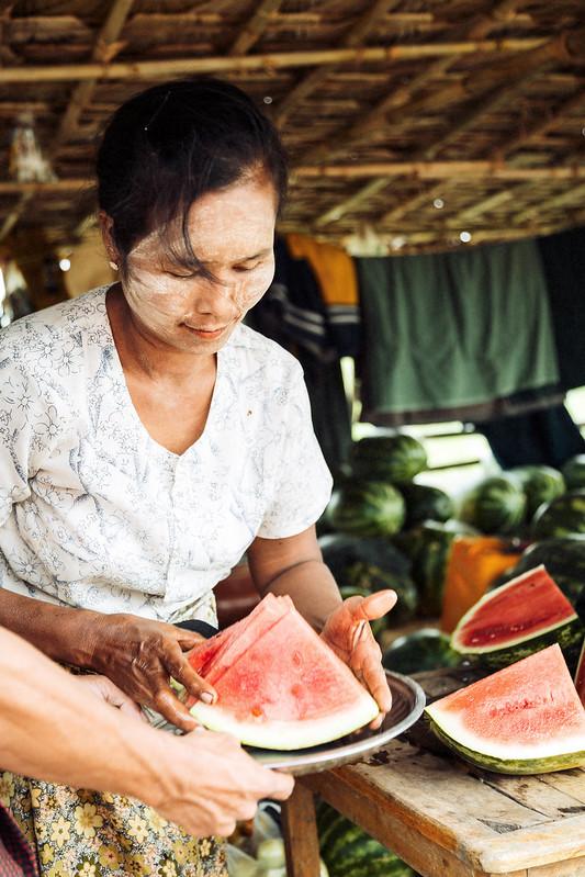 Myanmar #093