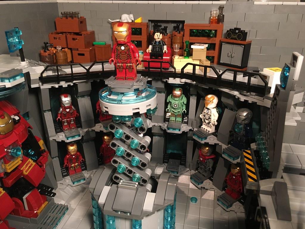 LEGO Malibu Mansion (Mk.4)