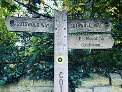 Looking forward to taking on stage 2 this weekend! #cotswolds #cotswoldsway #longdistancewalking