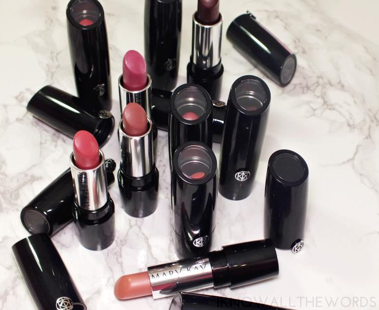 mary kay gel semi-shine lipstick (3)