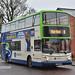 Rotala Preston Bus 40003, X385NNO.