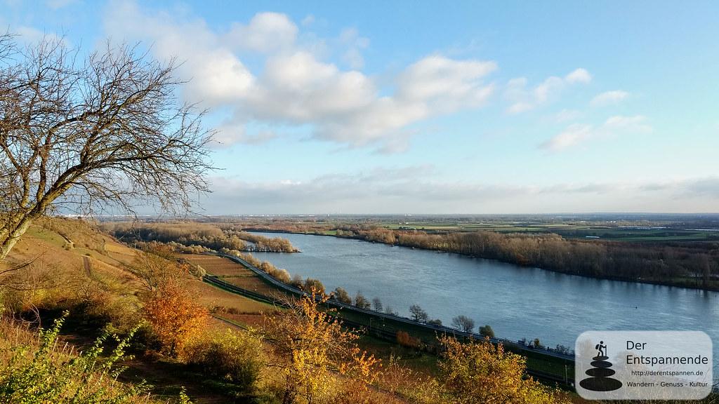 Rhein und Rhein-Main