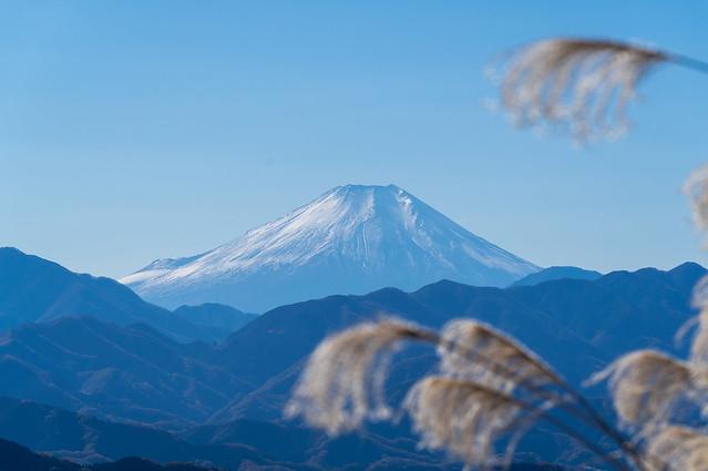 富士山@一丁平展望台