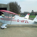G-AFZL Porterfield CP-50